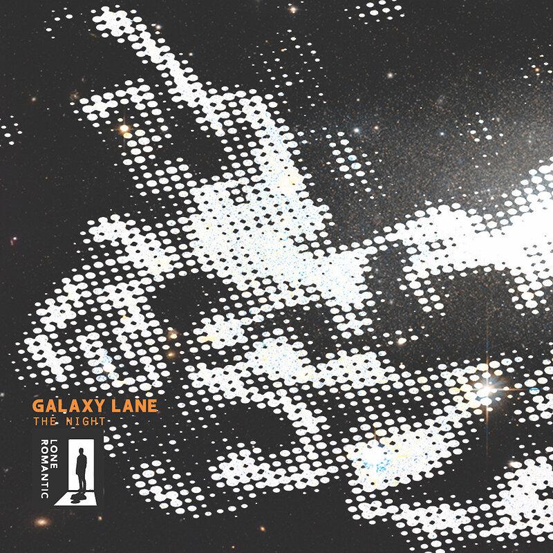 Cover art - Galaxy Lane: The Night