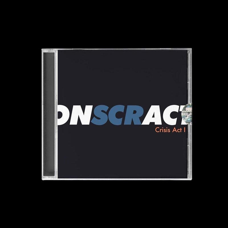 Cover art - OnScreenActor: Crisis Act I