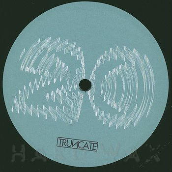 Cover art - Truncate: Repeat