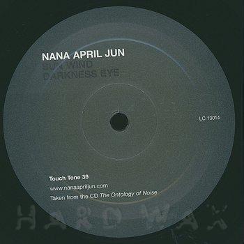 Cover art - Eleh / Nana April Jun: Observations & Momentum