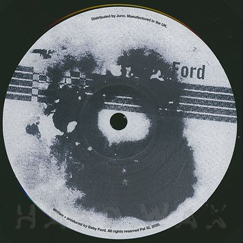 Cover art - Baby Ford: BFORD 14
