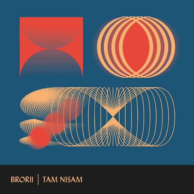 Cover art - Tam Nisam: BROR11