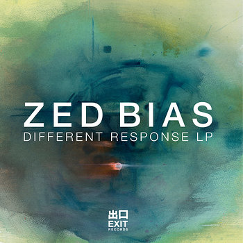Cover art - Zed Bias: Different Response