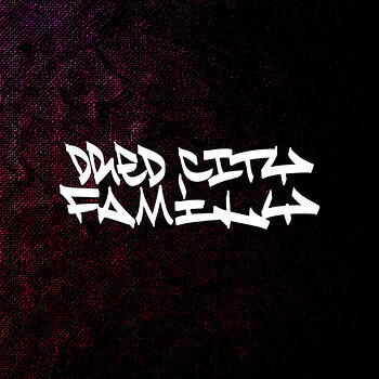 Cover art - Various Artists: Dred City Family