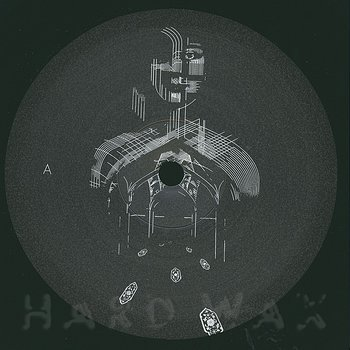 Cover art - Sote: Parallel Persia Remixes