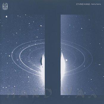Cover art - Eyvind Kang: Ajaeng Ajaeng