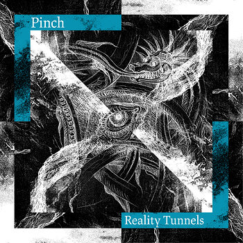 Cover art - Pinch: Reality Tunnels