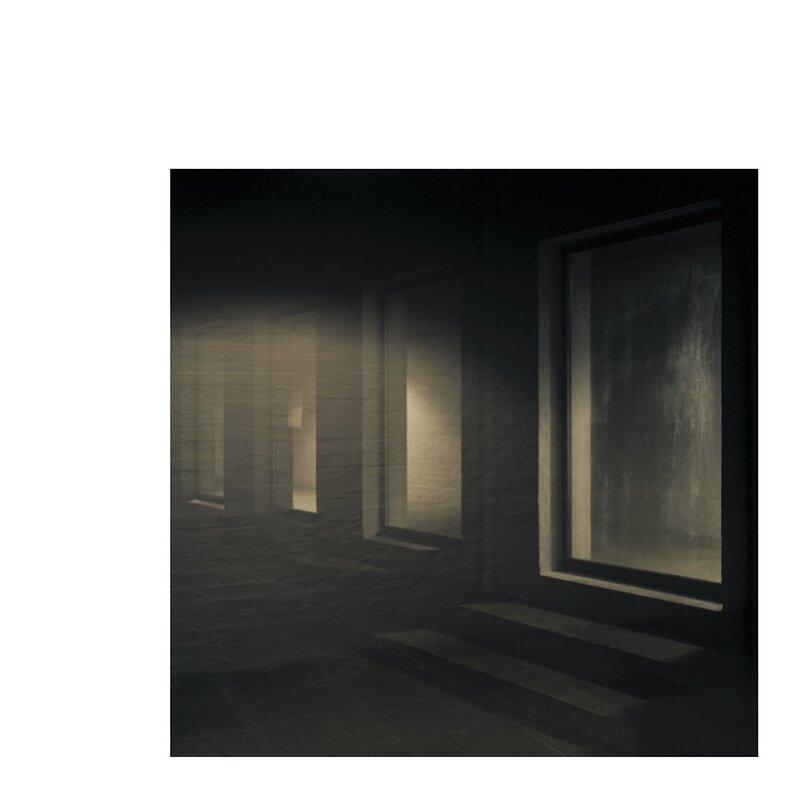 Cover art - Marcel Dettmann: Presents Rauch
