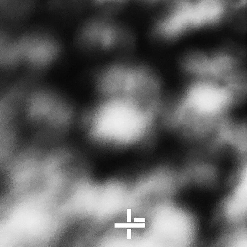 Cover art - Ena: Bubble Chambers