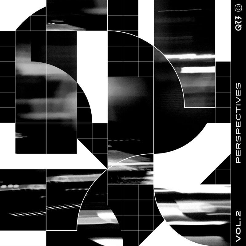 Cover art - QZB: Perspectives Vol.2