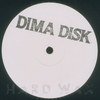 Cover art - Dima Disk: Fetty