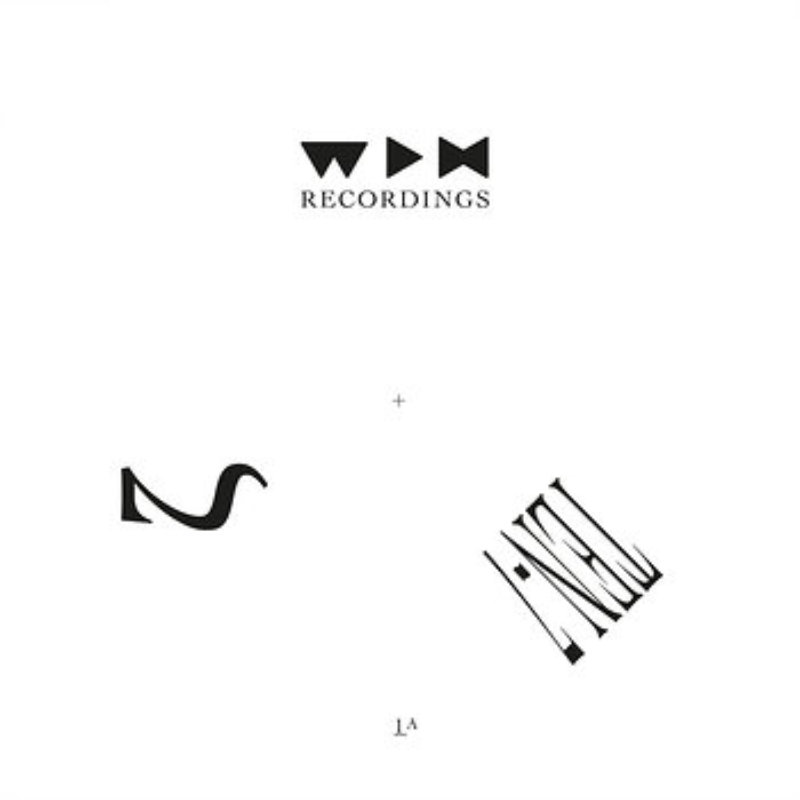 Cover art - Satoshi Fumi: Toriton EP