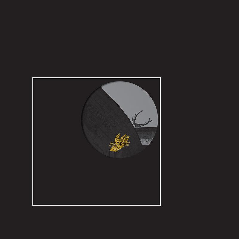 Cover art - H4L: Wild Hunt EP