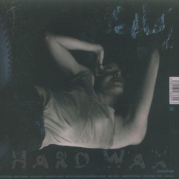 Cover art - Cecilia: Adoration