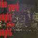 Cover art - Ike Yard: Night After Night
