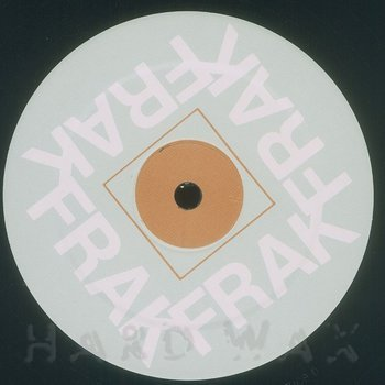 Cover art - Frak: Lane Escape EP