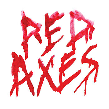 Cover art - Red Axes: Red Axes