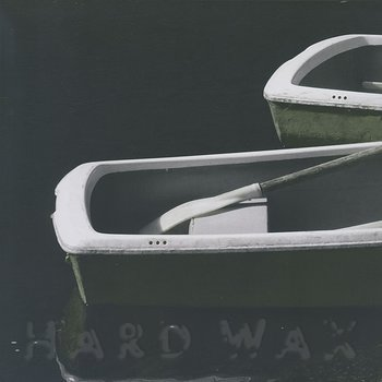 Cover art - Kassel Jaeger & Jim O'Rourke: In Cobalt Aura Sleeps