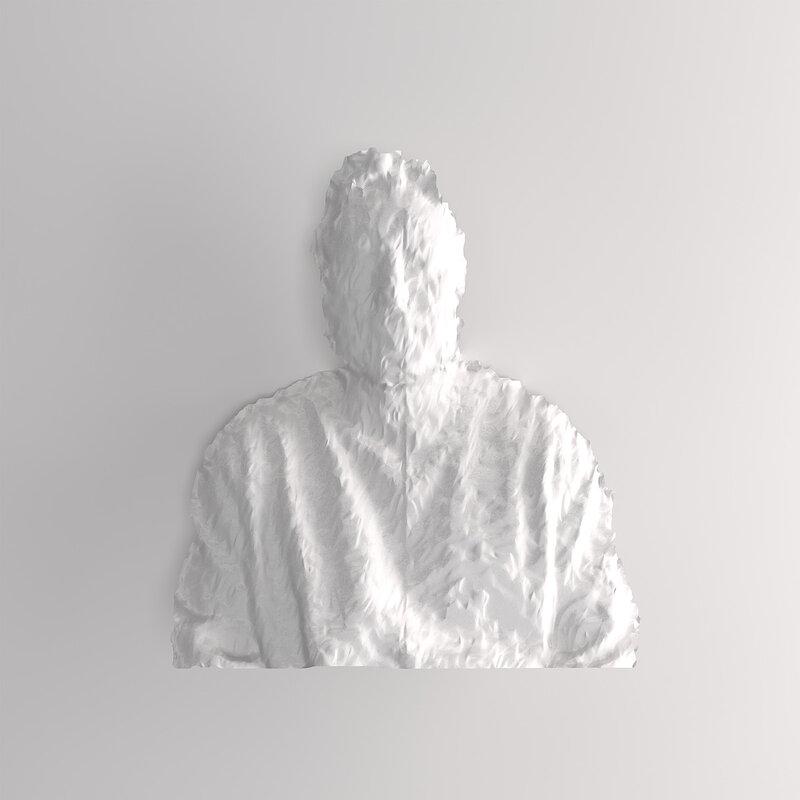 Cover art - Domenic Cappello: The Intruder EP