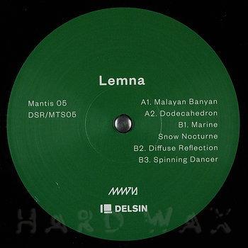 Cover art - Lemna: Malayan Banyan