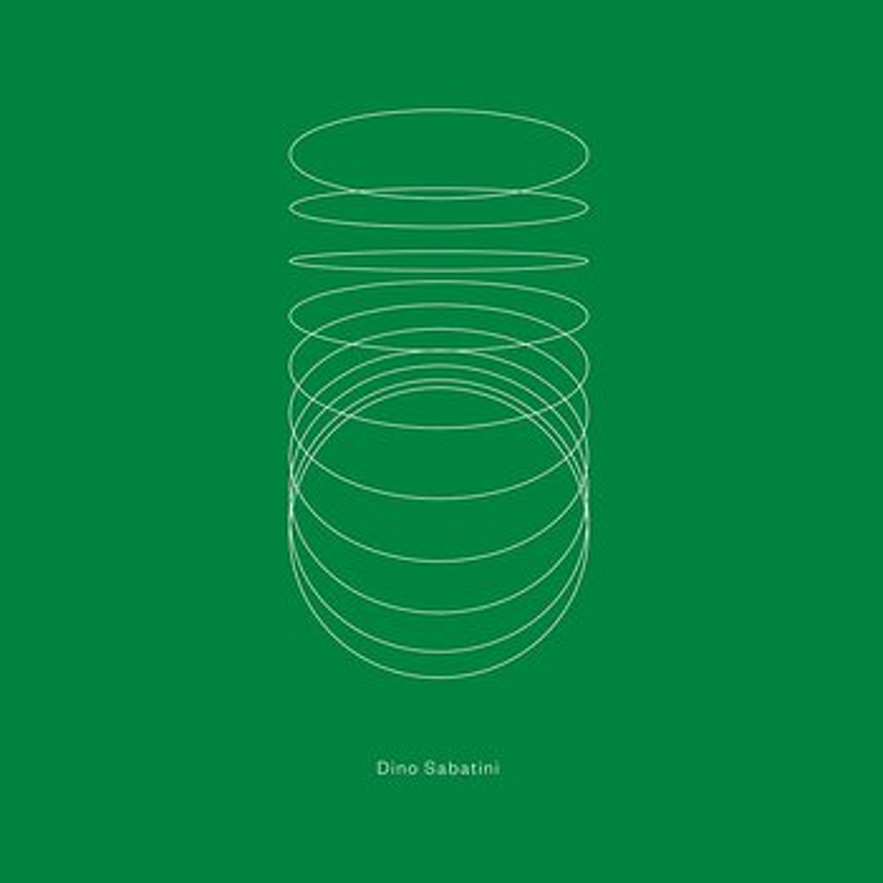 Cover art - Dino Sabatini: Dakarai