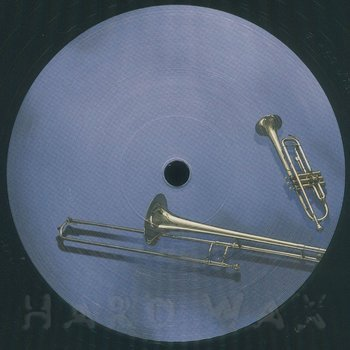 Cover art - Hypnotic Brass Ensemble: Book Of Sound