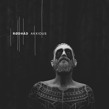 Cover art - Rødhåd: Anxious