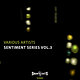 Cover art - Various Artists: Sentiment Series Vol.3