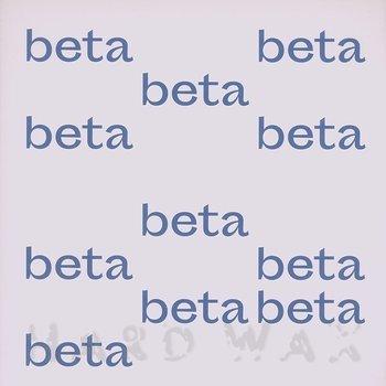 Cover art - Powell: New Beta Vol.2