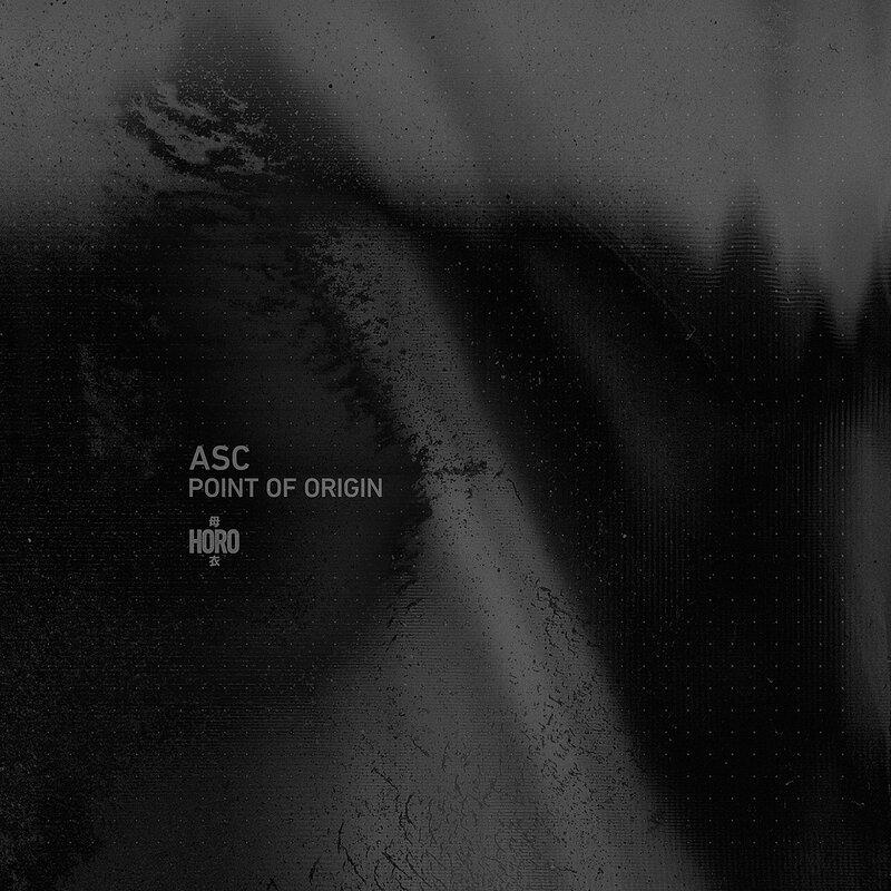 Cover art - ASC: Point Of Origin