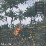 Cover art - Various Artists: Metaphors - Selected Soundworks From The Cinema Of Apichatpong Weerasethakul