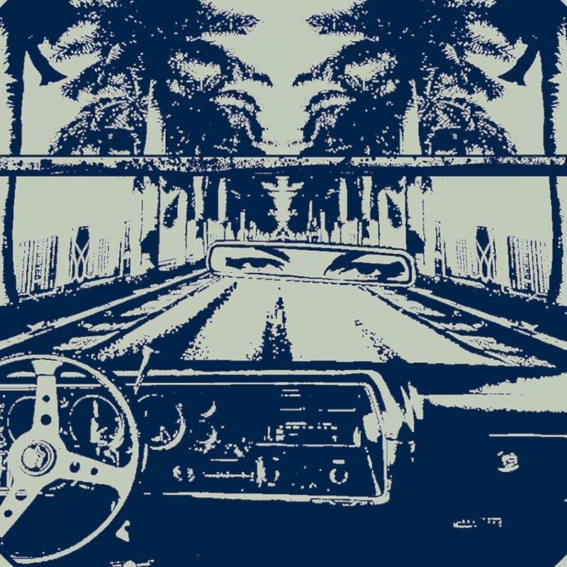 Cover art - Luz1e: Ridin