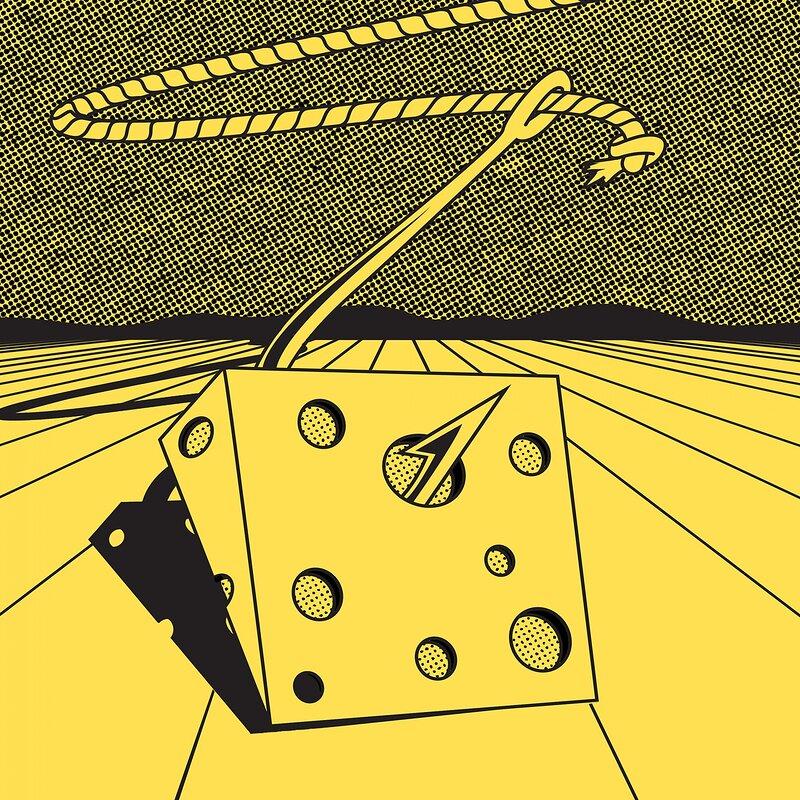 Cover art - Djoko: Hooked