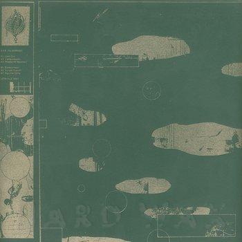 Cover art - XYR: El Dorado EP