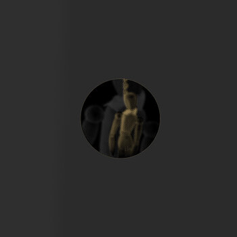 Cover art - Various Artists: Strangled EP