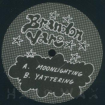 Cover art - Brandon Vare: Moonlighting