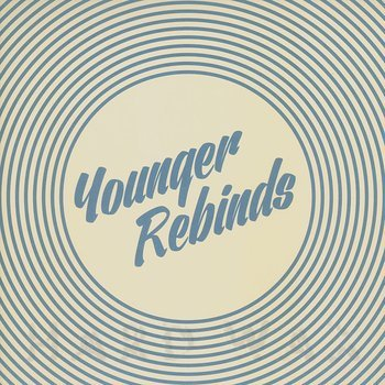Cover art - Younger Rebinds: Retro 7 EP