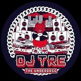 Cover art - DJ Tre: The Underdogg EP