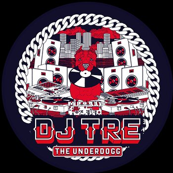 Image result for DJ TRE UNDERDOG