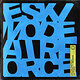 Cover art - Particle: Eskimode / Air Force