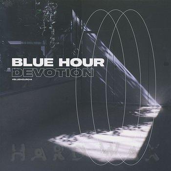 Cover art - Blue Hour: Devotion
