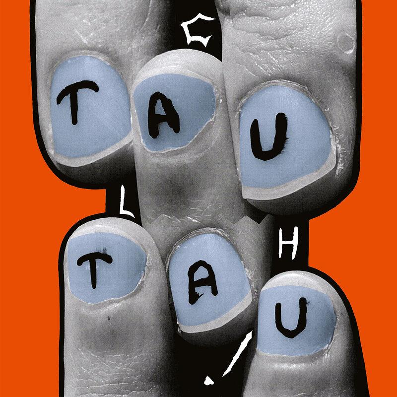 Cover art - Calhau!: Tau Tau