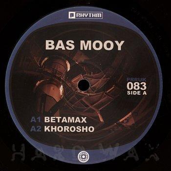 Cover art - Bas Mooy & Exium: PRRUK 083