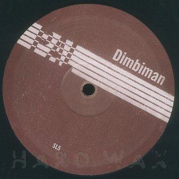 Cover art - Dimbiman: Iso Grifo