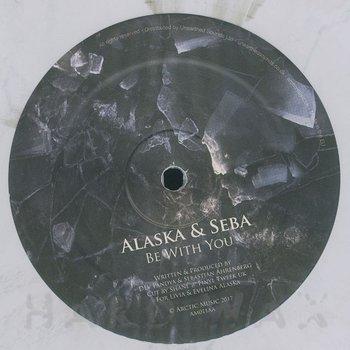Cover art - Alaska & Seba: Sandpoint