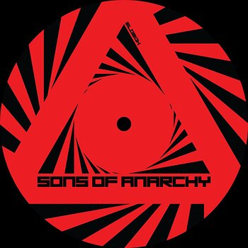Cover art - Terror Danjah & Champion: Sons of Anarchy EP
