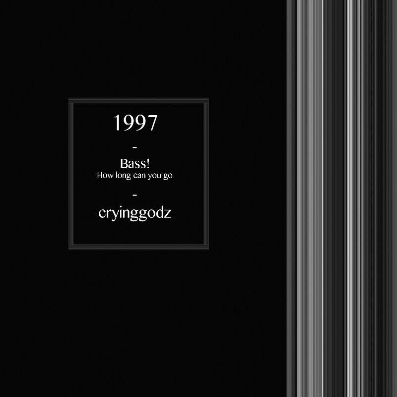 Cover art - Kareem: 1997
