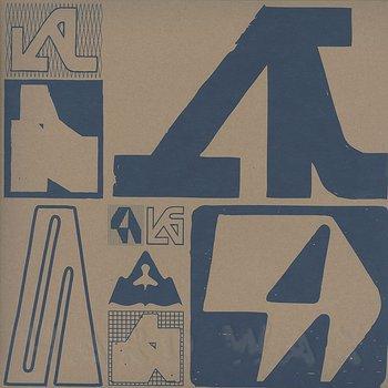 Cover art - Anunaku: Stargate EP