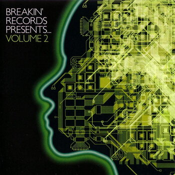 Cover art - Various Artists: Breakin' Records Presents... Volume 2