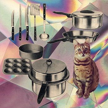 Cover art - The Maghreban: Pots & Pans